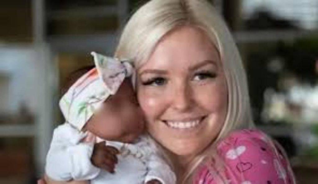 Bambina più piccola del mondo sopravvive