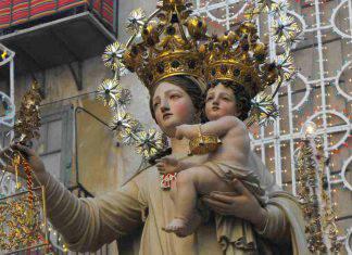 Beata Vergine della Mercede