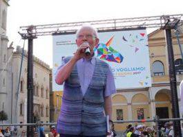Franco Barbero Pride