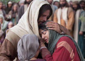 Il Vangelo di oggi, imparare ad amare