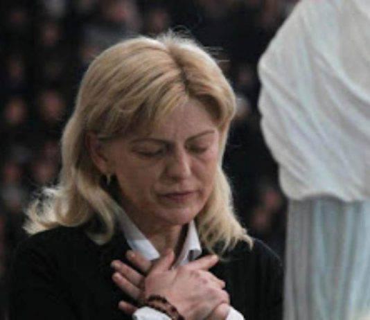Medjugorje, Mirjana rivela il destino dei bambini abortiti
