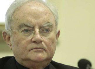 Monsignor Hoser