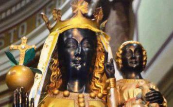 Nostra Signora di Oropa