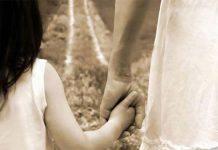 Rapporto madre-figlia