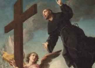 San Giuseppe da Copertino sacerdote