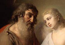 San Matteo evangelista