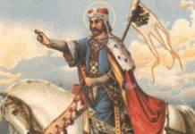 San Venceslao martire