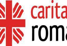 caritas roma volontariato