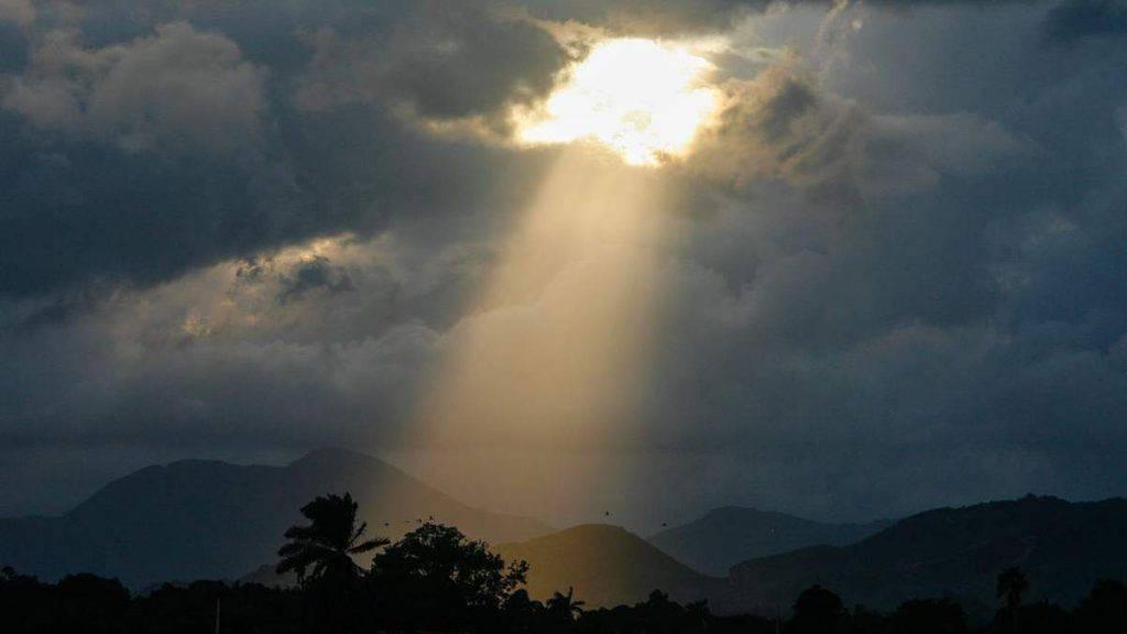 Vangelo La luce della verità non può essere nascosta