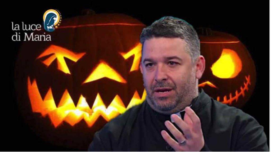 Don Aldo Buonaiuto - Halloween