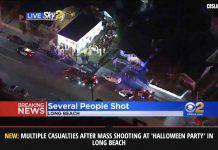Halloween festa morti