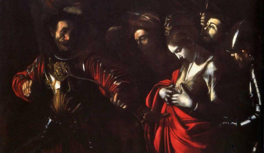 santa orsola martirio
