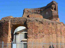 Mausoleo di Sant'Elena