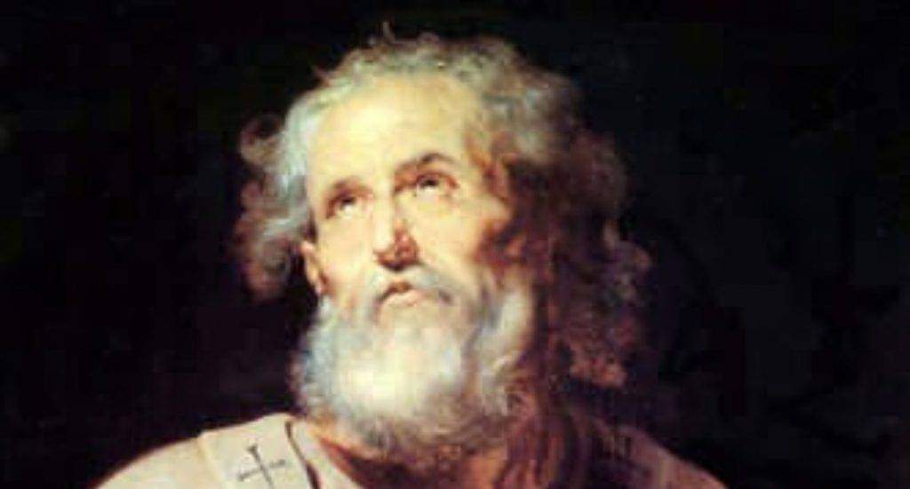 San Callisto I Papa