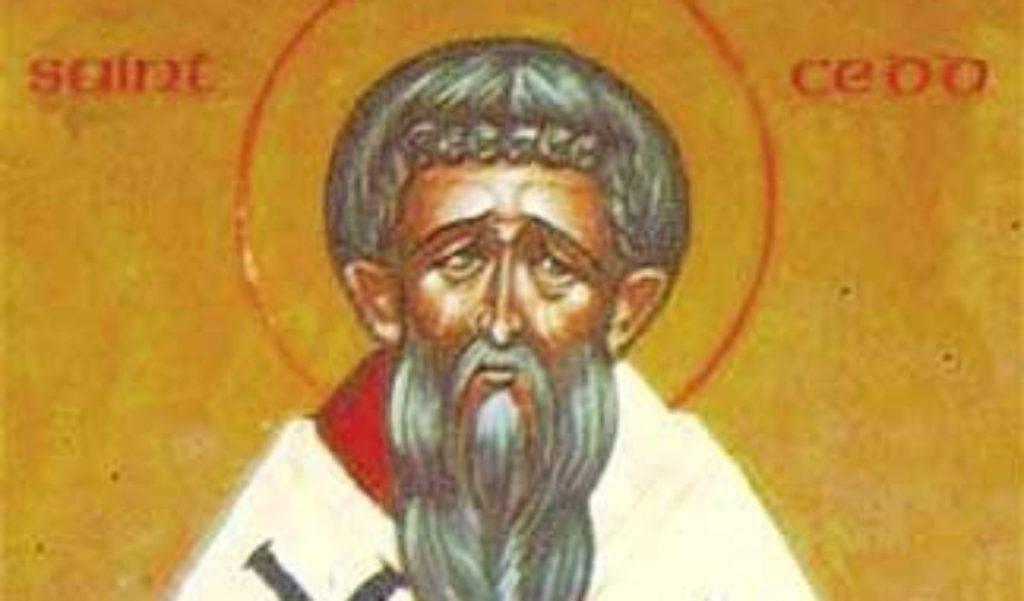 San Cedda Vescovo