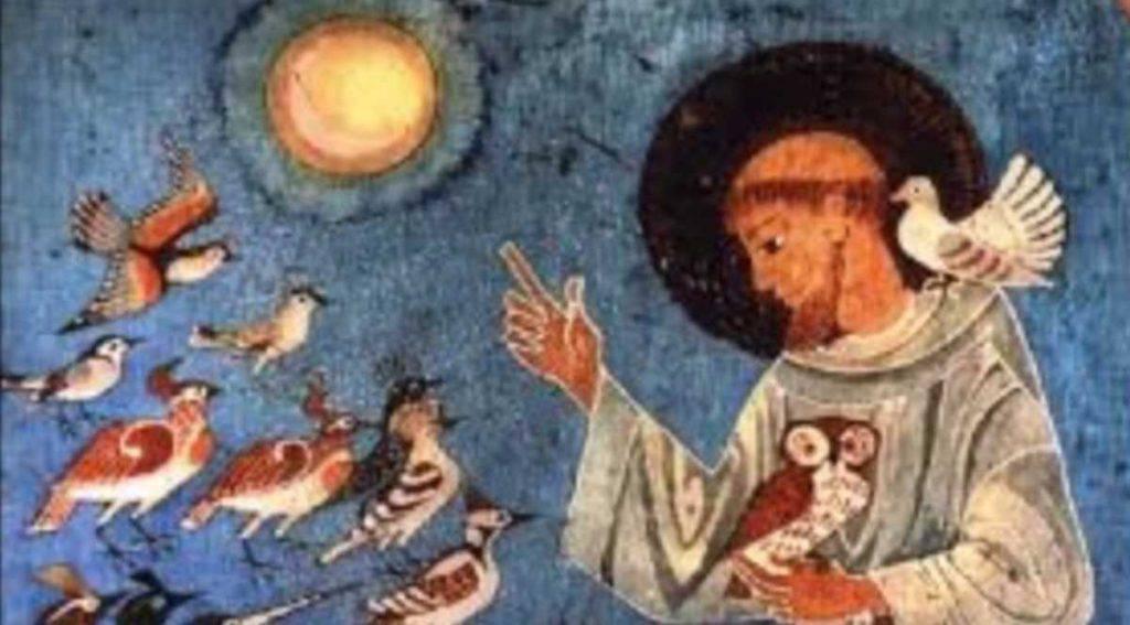 San Francesco Assisi