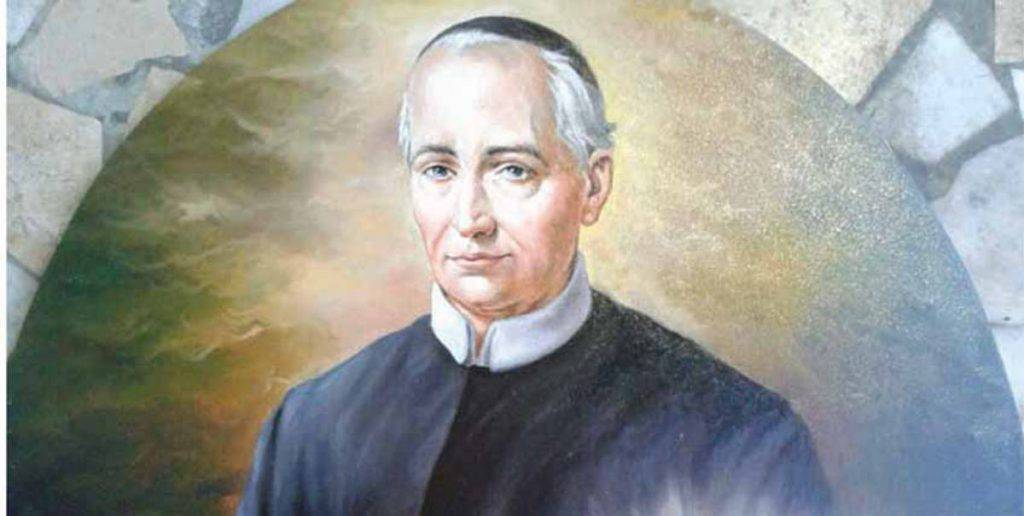 San Gaetano Errico Sacerdote