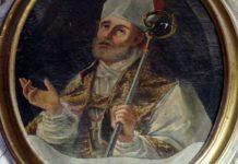 San Germano di Capua Vescovo