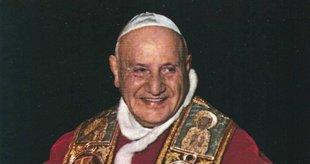 San Giovanni XXIII Papa