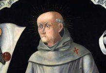 San Giovanni da Capestrano Frate