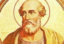Sant'Evaristo Papa