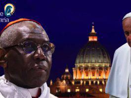 cardinale Sarah