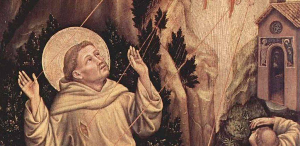Stimmate San Francesco