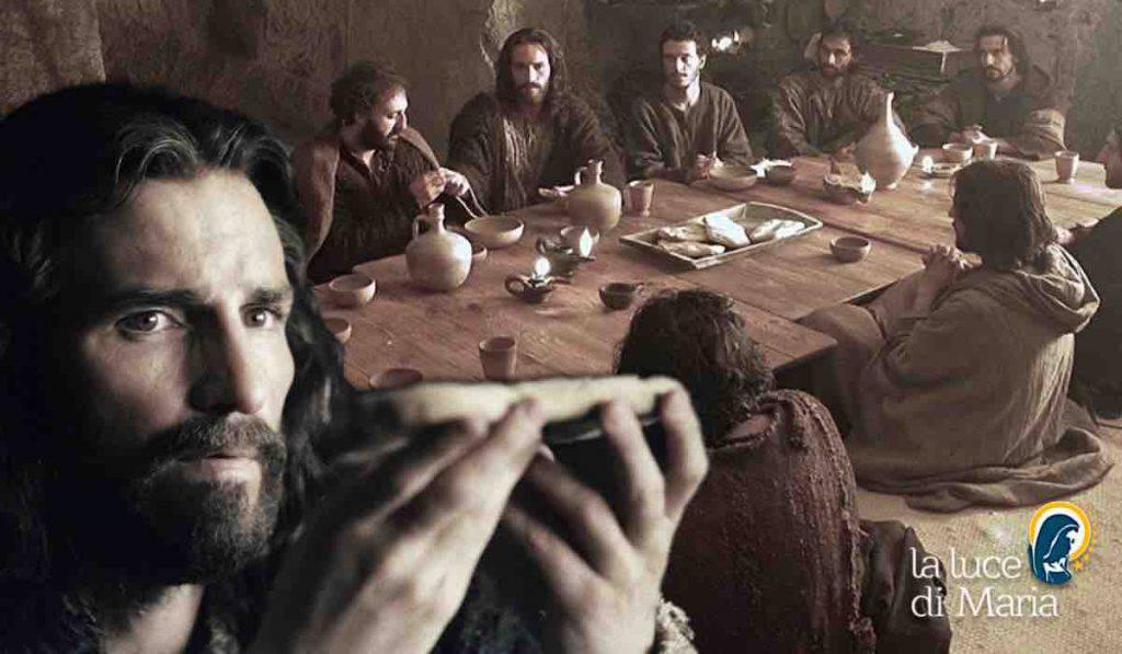 Gospel food