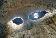 Gli occhi di Dio