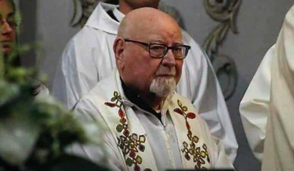 Padre Bonaventura