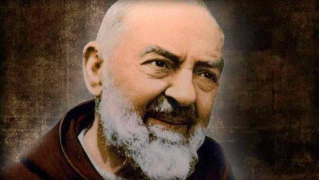 pensiero Santi Padre Pio