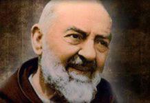 Santi Padre Pio