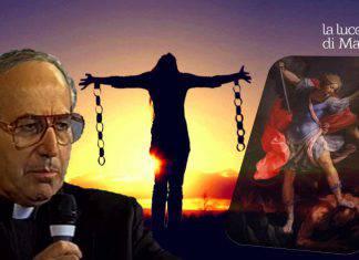 Preghiera Liberazione Robert de Grandis