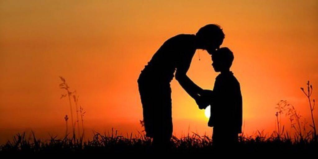 Preghiera protezione figli