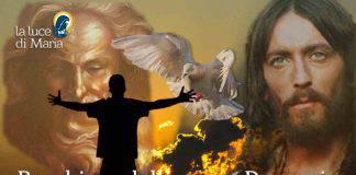 Preghiera della sera della domenica