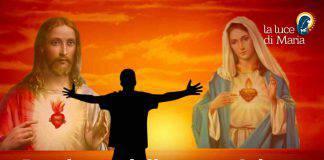 Preghiera della sera del sabato