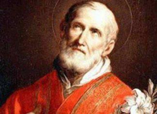 Pensiero Santi - San Filippo Neri