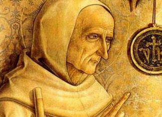 San Giacomo della Marca frate