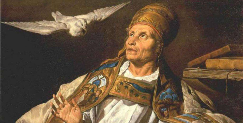 San Leone I Papa