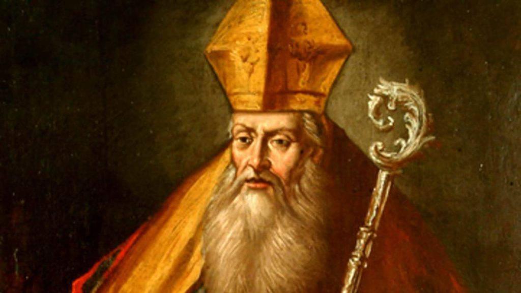 San Prosdocimo Vescovo