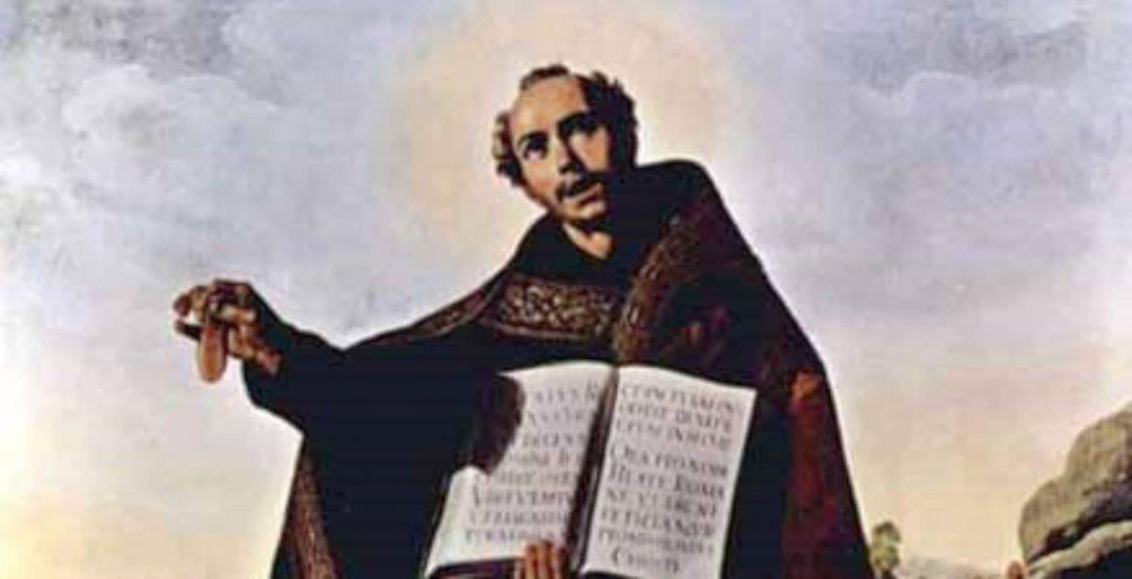 San Romano di Antiochia predicatore