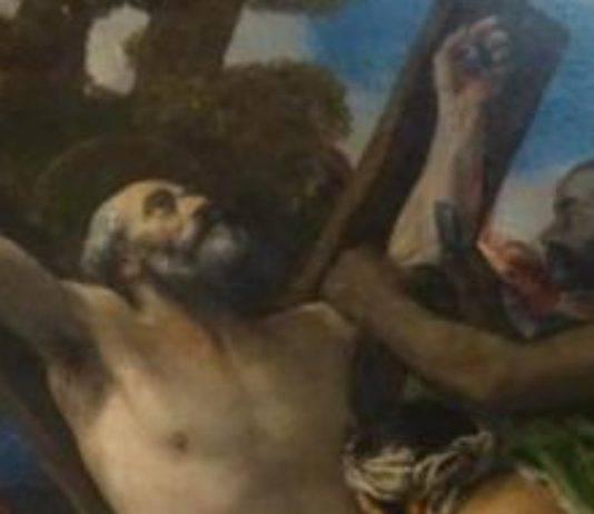 San Serapio martire