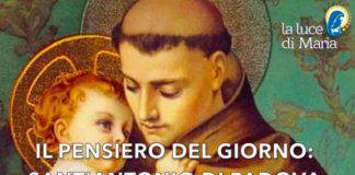 Santi - Sant'Antonio di Padova