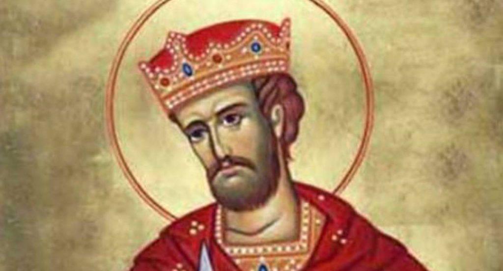 Sant'Edmondo martire