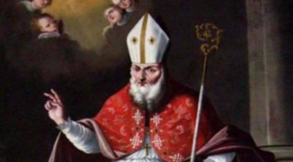 Sant'Eligio Vescovo