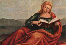Santa Caterina d'Alessandria martire
