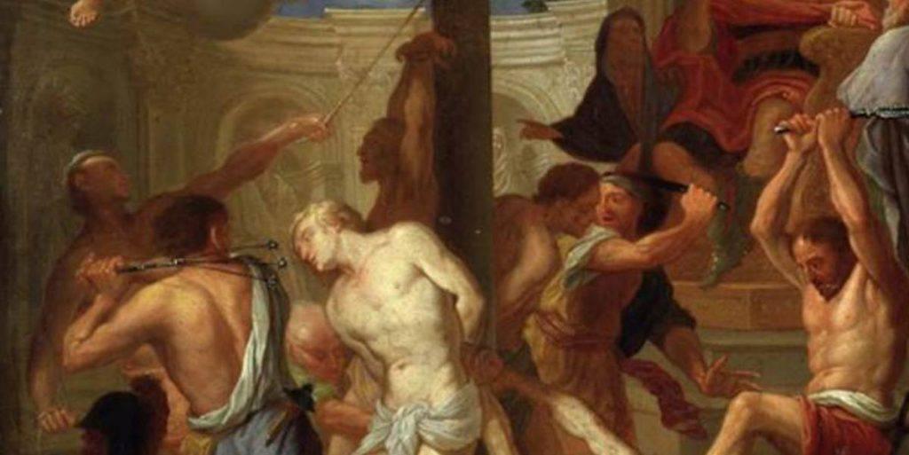 Santi Quattro Coronati martiri