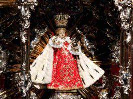 Bambin Gesù di Praga