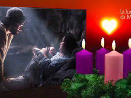 Devozione Dicembre Natale Corona Avvento