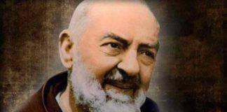 Santi - Padre Pio 1